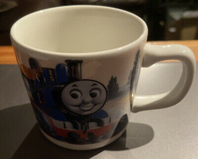 £9.99 • Buy Wedgwood Thomas The Tank Engine Cup 1992 Marked On Bottom Of Cup