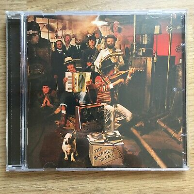 £5.99 • Buy Bob Dylan And The Band - The Basement Tapes