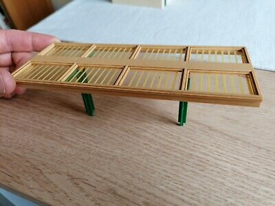 £3.20 • Buy Hornby Triang Station Canopy R466