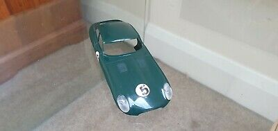 £2.20 • Buy Scalextric Jaguar 1 24 Body Top Used Condition