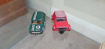 £1.20 • Buy Scalextric Minis X2  Used Condition