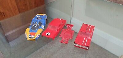 £1.20 • Buy Scalextric Airfix Vivas  Well Used Condition