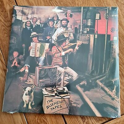 £19.50 • Buy Bob Dylan & The Band – The Basement Tapes, Vinyl Double LP, NEW SEALED