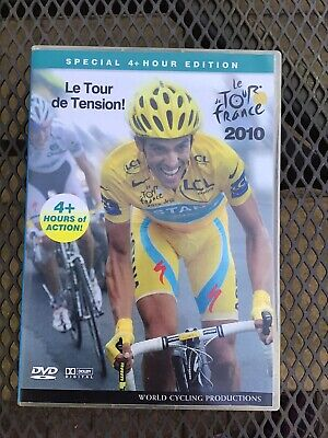 £9.99 • Buy 2010 Tour De France Highlights. Wcp. World Cycling Productions.