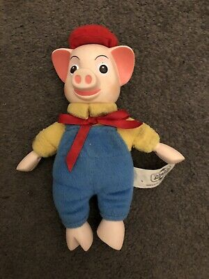 £5 • Buy Vintage Pinky And Perky Toy , Perky