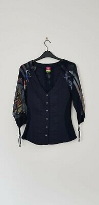 AU18.39 • Buy Save The Queen Ladies Top In Large