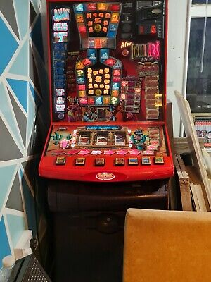 £56 • Buy Fruit Machines Coin Operated Gaming