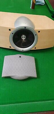 £60 • Buy Kef Q9c Centre Speaker In Very Good Condition – Bi Wire And Jumpers