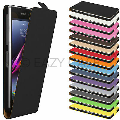 AU9.34 • Buy Protective Case For Sony Xperia Series Phone Case Flip Case Cover Bowl