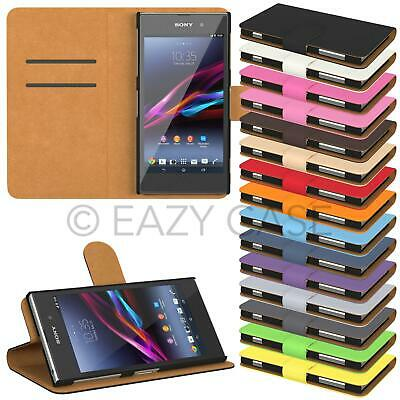 AU10.91 • Buy Protective Case For Sony Xperia Phone Case Cover Shell Pouch Folding Case Book