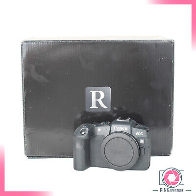 View Details Canon EOS RP Digital Camera Body - LOW SHUTTER COUNT • 745.99£