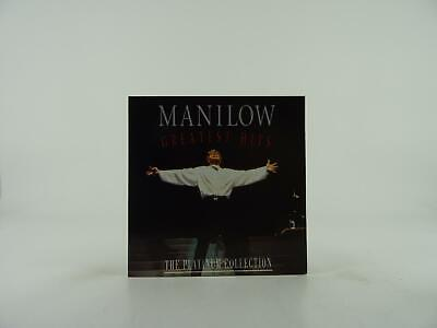 £3.25 • Buy BARRY MANILOW GREATEST HITS (228) 19 Track CD Album Picture Sleeve ARISTA/BMG