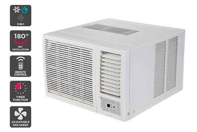 AU359 • Buy Kogan 2.6kW Window / WALL  Air Conditioner (Reverse Cycle) NEW IN BOX
