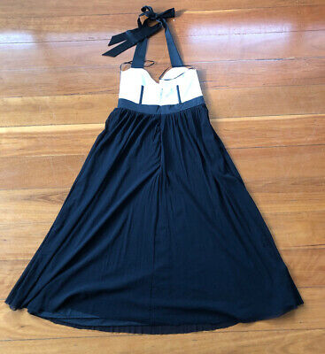 AU22 • Buy Beautiful Asos Maternity Dress 10, Worn Once, Dry Cleaned