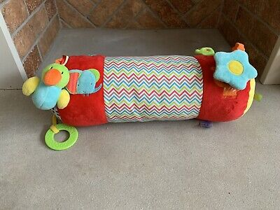 £2.40 • Buy Baby Tummy Time Roller