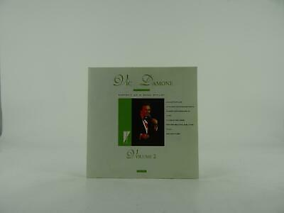 £3.25 • Buy VIC DAMONE PORTRAIT OF A SONG STYLIST VOLUME 2 (271) 14 Track CD Album Picture S