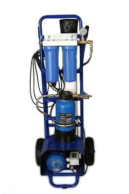 Mobile Electric RO System - Purify Water On Site  • 2,250£