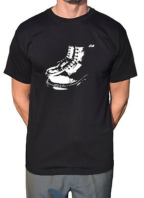 £12.99 • Buy SKINHEAD T SHIRT Oi SKA TROJAN THE SPECIALS SCOOTER CLOTHING