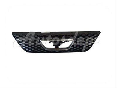 $47.42 • Buy For 1999-2004 Ford Mustang Base/Gt Grille Black