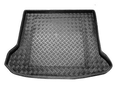 TAILORED PVC BOOT LINER MAT For Volvo XC60 2008-2017 • 23.99£
