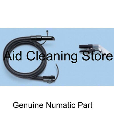 Numatic CT CTD George GVE Car Valeting Upholstery Cleaning Hose & Hand Tool A42 • 99.95£