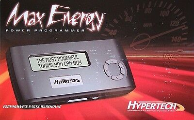 $379.99 • Buy Hypertech Max Energy Tuner 96-04 Ford Cars Trucks Suv's
