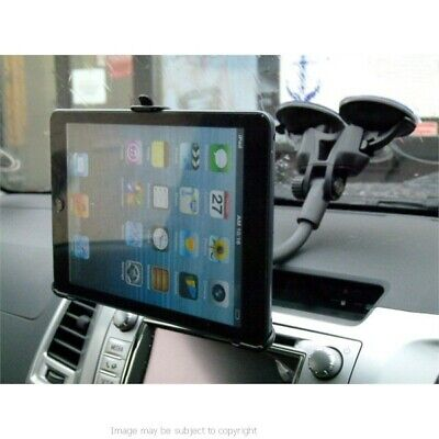 Dedicated Double Sucker Suction Car Vehicle Windscreen Mount For IPad Mini • 25.99£