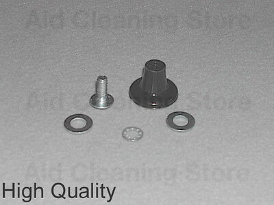 £2.16 • Buy Universal Belling Cannon Creda Electra Oven Cooker Glass Door Knob Kit A8081