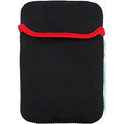 Neoprene Pouch Sleeve Case Cover For Amazon Kindle Touch 4 E-Reader & Kobo 6  • 3.48£