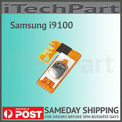 AU5.99 • Buy Genuine Samsung Galaxy S2 II I9100 Power Button On/Off Switch Replacement