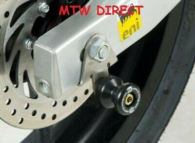 £55.88 • Buy MOTORCYCLE R&G Cotton Reels (Offset) FOR APRILIA RS4 125  2011 MODEL