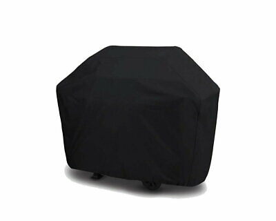 AU39 • Buy 210D Oxford BBQ Cover 4/6 Burner Outdoor UV Rain Protector Gas Charcoal Barbecue