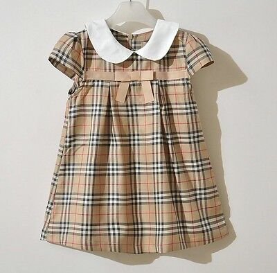 AU22.95 • Buy NWT Baby Girls Dresses Clothes Outfit Classic Design Size 1-7Year
