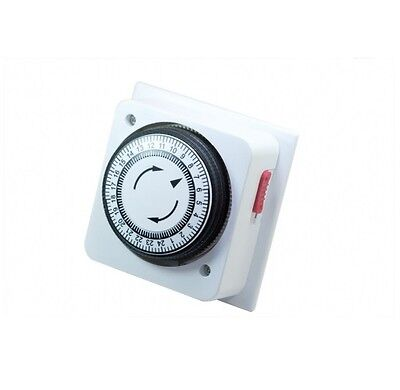 24 Hour Mechanical Immersion Heater Timer LG-MIHT • 12.96£