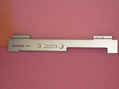 $50.39 • Buy  New Dell Xps M1710 Power Button Bar & Hinge Cover Cf426