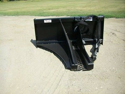 $1500 • Buy New Fence Post/Tree Puller Skid Loader Attachment *Free Shipping*