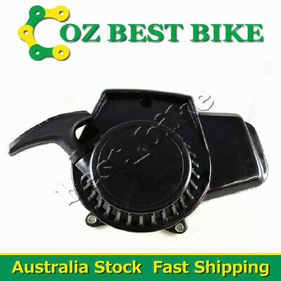 AU13.95 • Buy Pull Start Starter 47cc 49cc 50cc Mini Pocket Dirt Bike ATV Quad Scooter