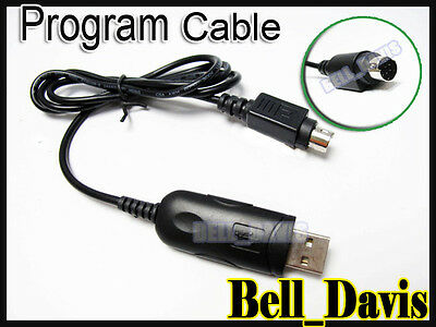 AU36 • Buy USB Program Cable For Yaesu FT-817ND FT-857D FT-897D