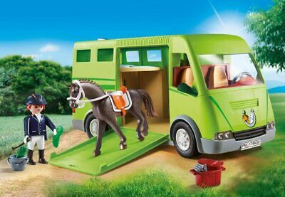 Playmobil 6930 - Horse Show - Country Ready To Play - Horse Farm • 24.30£