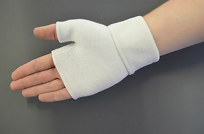 £3.25 • Buy Palm Hand Thumb Wrist Splint Brace Support Pain Relief Compression Comfortable
