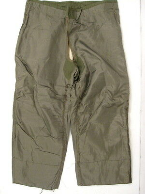 $12.99 • Buy Korea Era US Army M-1951 Wool Trousers Or Pants Liner 1950's Size Regular-Small