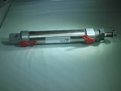 Pneumatic Cylinders,Pistons Double Acting Roundline Style VDMA  Any Size Quoted • 9.99£