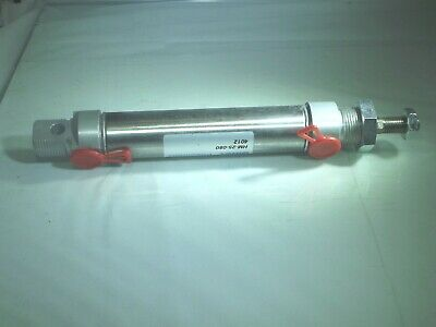 Air Cylinders, Double Acting Cylinders, Round Body Type,full Range VDMA Standard • 28.99£
