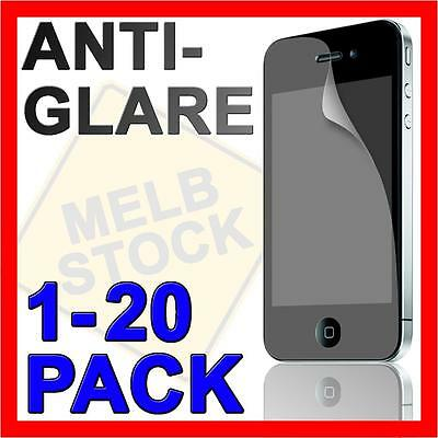 AU2.75 • Buy Anti Glare Matte LCD Screen Protector Film Guard Cover For Apple IPhone 4S 4G 4