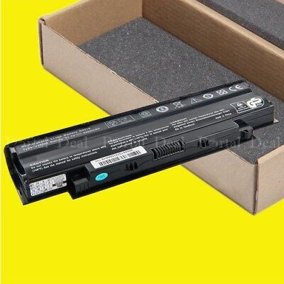 $39.88 • Buy 6 Cell Battery For Dell Inspiron M5010 M5010D M5010R M5030 M5030D M5030R 4YRJH