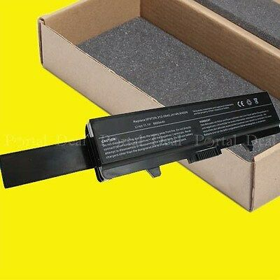 $200.88 • Buy 9 Cell New Battery For Dell Inspiron 1526 312-0625 G555N M911G X409G RN873