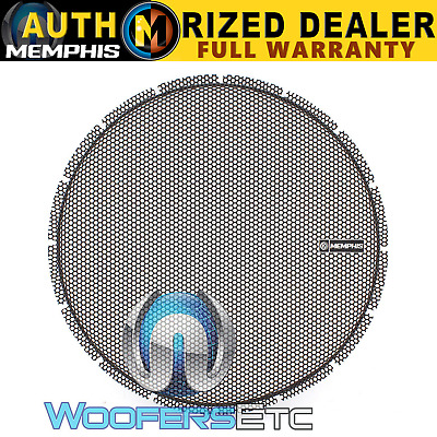 $34.99 • Buy Memphis Prxg15 15  Subwoofer Grill Prx154 Prx1544 Protective Speaker Cover New