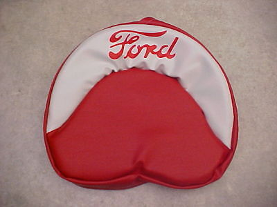 $ CDN53.19 • Buy FORD TRACTOR SEAT CUSHION, Naa, 8N, 9N, 2N, Jubilee, 600, 601, 800, 900 USA MADE