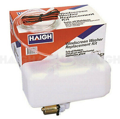 AU39.50 • Buy Holden Washer Bottle & Motor HQ HJ HX HZ, Torana LC LJ LH LX MHW5000