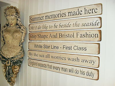 Wooden New Various Sign Plaque Welcome Wood Signs  Sign Home Decor Sign  • 15.50£